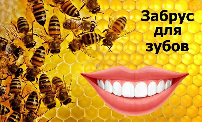 Забрус-целебный продукт пчеловодства. Как применять забрус, чтобы принести пользу для здоровья.