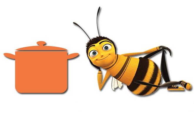 Рецепты на основе пчелиного подмора