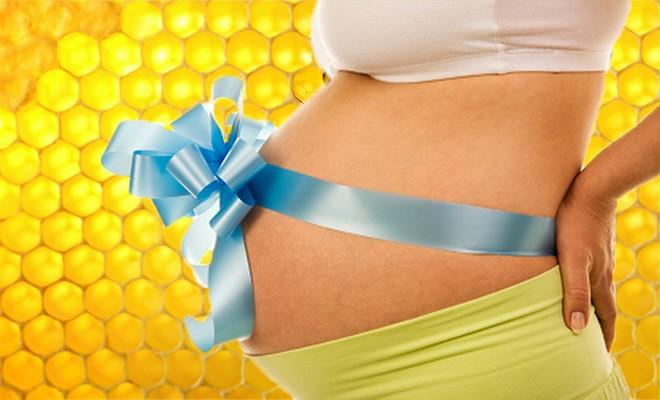 Прополис при беременности