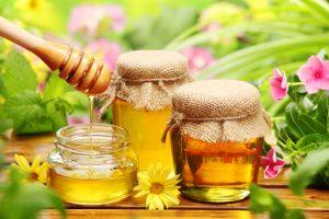 какой мед лучше цветочный или гречишный