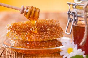 сотовый мед полезные свойства