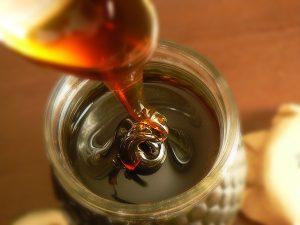 лечебные свойства падевого меда