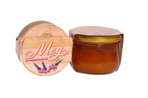 эспарцетовый мед его свойства