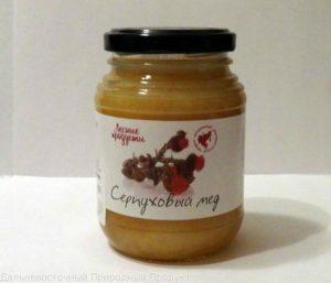 серпуховый мед