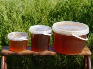 Разнотравье мед условия хранения