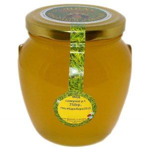 северный мед польза