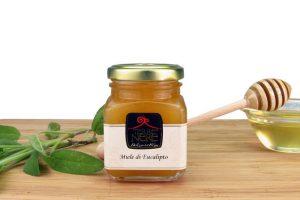 эвкалиптовый мед