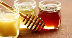 Кандык мед польза и вред