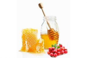 Мед боярышника полезные свойства