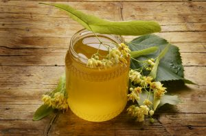 липовой мед