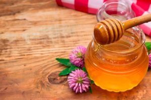 клеверный мед польза и вред