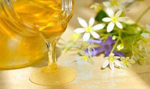 мед луговое разнотравье