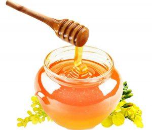 Горный мед в косметологии