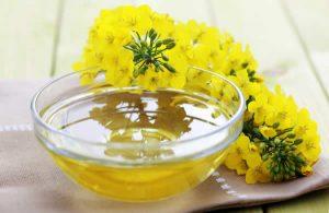 Рапсовый мед польза и вред для мужчин