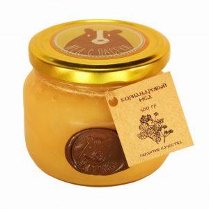 полезные свойства и противопоказания использования меда кориандра
