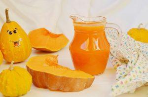 тыквенный мед рецепт