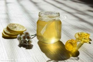 донник мед