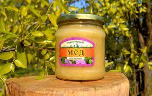 полезные свойства серпухового меда