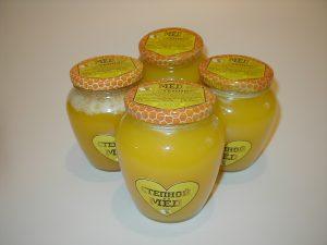 полезные свойства степного меда