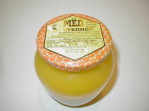 степной мед вред и польза