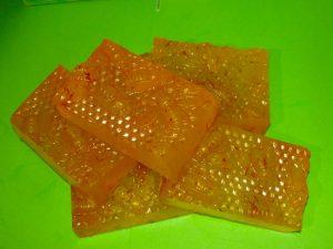 сафлоровый мед полезные свойства
