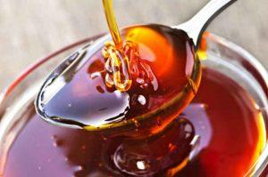 дягилевый мед польза