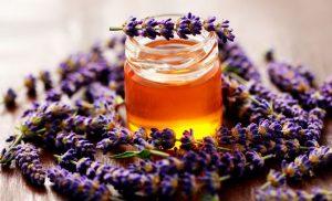мед лавандовый