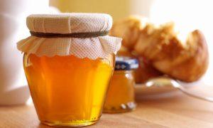 горчичный мед польза