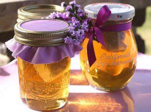 лечебные свойства лавандового меда