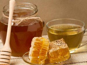 смешанный мед
