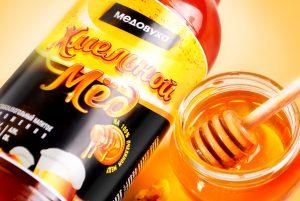 медоварус хмельной мед