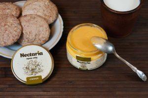 польза степного меда
