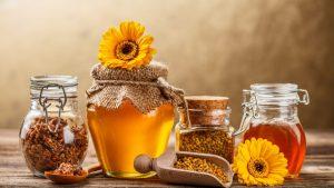 полевой мед