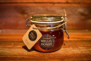 мед кориандра полезные свойства