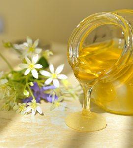 полевой мед рецепты
