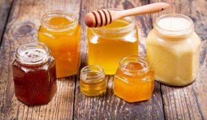 смешанный мед польза и вред