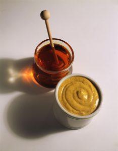 полезные свойства меда горчичного