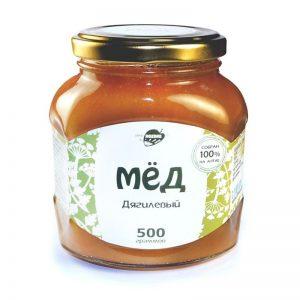 лечебные свойства дягилевого меда