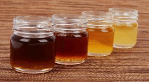 смешанный мед польза