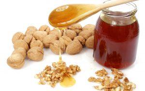 ореховая смесь с медом для иммунитета