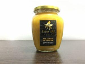 польза и вред сафлорового меда