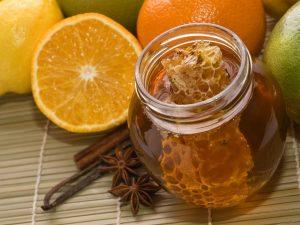 полезные свойства фруктового меда