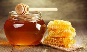 сок алоэ с медом при гастрите