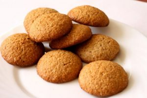 печенье с медом рецепт