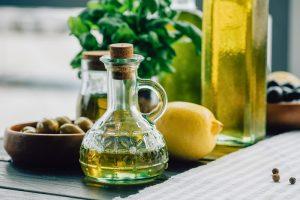 эликсир молодости мед лимон оливковое масло