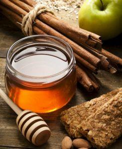 мёд и корица для похудения рецепт