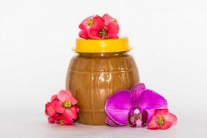 мед с живицей польза
