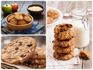 как приготовить печенье с медом