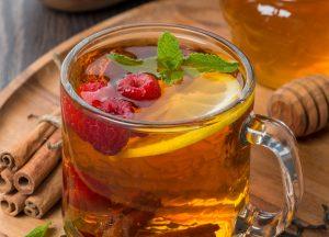 рецепт чая с медом