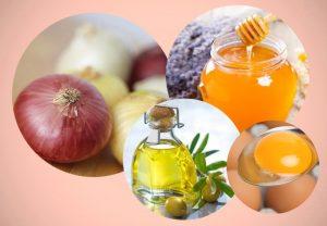 Маска для волос с медом и яйцом: особенности